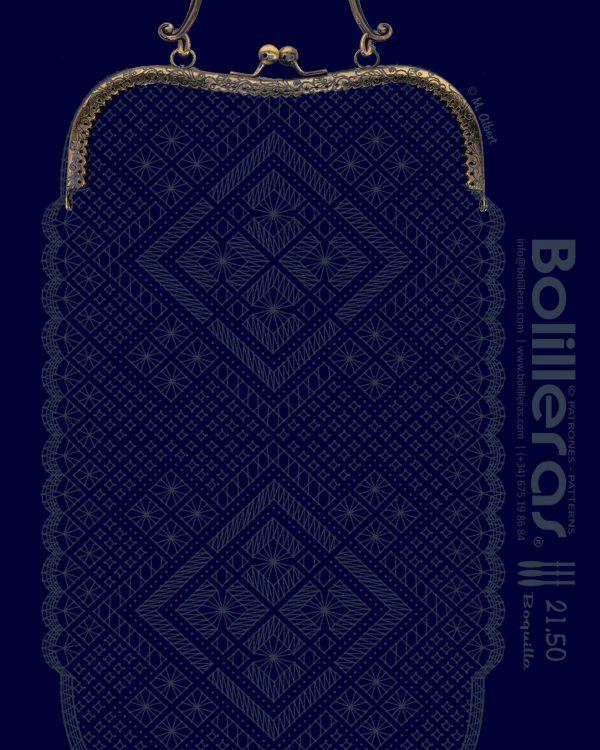 Kit bolso con boquilla 20